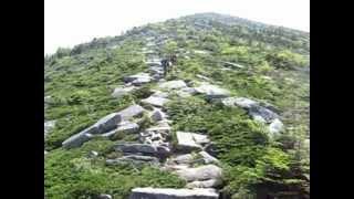 видео Гора Пидан,таинственные места Приморья