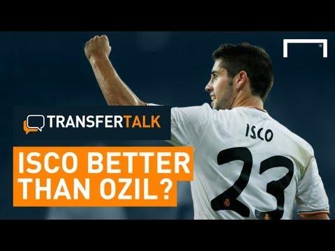 Isco 100 times better than Ozil!? | Transfer Talk #23