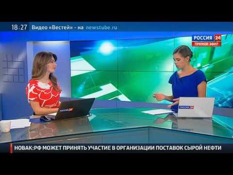 Таня Столярова и Вера Красова