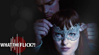Fifty Shades Darker - Official Movie Review