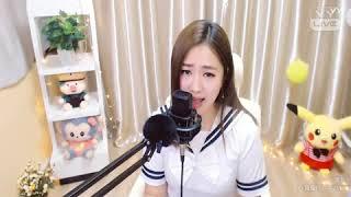 YY 神曲 雪蔓 -《我的唇吻不到我愛的人》(Artists・Sing・Music・Dance・Instrument・Talent Shows・DJ・KPOP・Remix・LIVE).mp4
