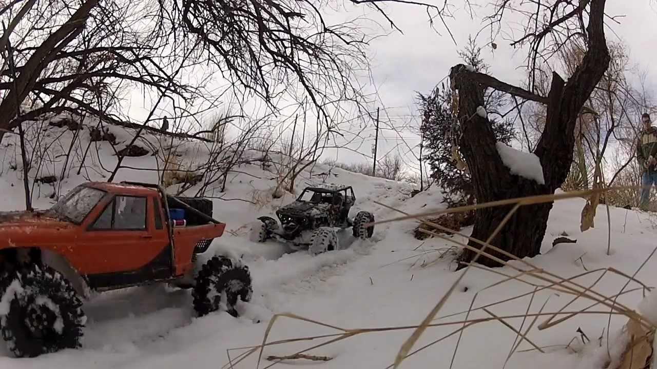 Image result for colorado rc winter crawl