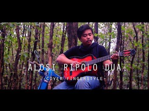 Alosi Ripolo Dua - Cover Fingerstyle