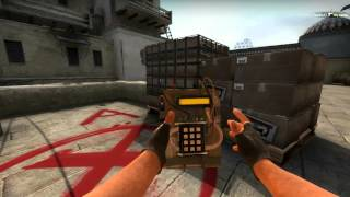 8-800-555-35-35 - CS: GO Montage (By OuREs01)