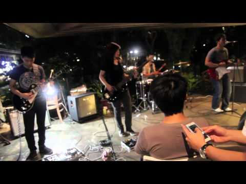 Benjamin's Band @ My Art Space- Istana Park Highlights