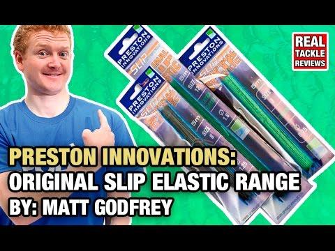 Preston Innovations Original Slip Elastic