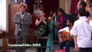 BODA GITANA REME Y CURRO cantes 1
