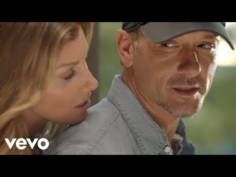 "Watch ""Tim McGraw - Meanwhile Back At Mama's ft. Faith Hill"" on YouTube"