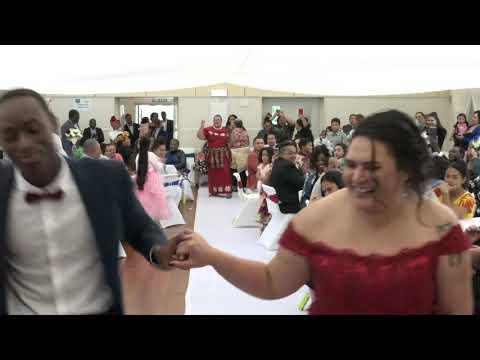 Kalofiama : Mavae & Ema Teu's Wedding Reception #2