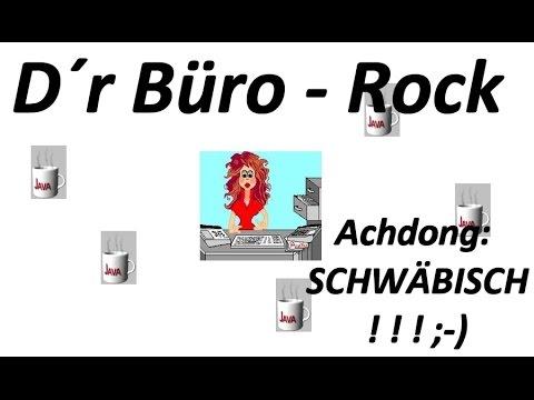 Dr Büro Rock
