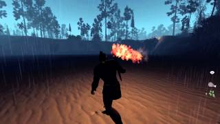 The Stomping Land PC Multiplayer Gameplay #16    1080p