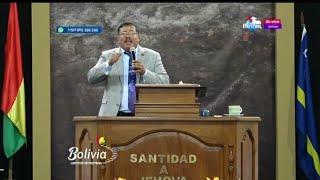 CUARTO SERVICIO CONVENCIÓN BOLIVIA 2019 | BETHEL TELEVISIÓN