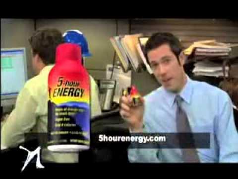 5 hour-energy: una bebida que se suma a la lista de energizantes que pudieran afectar la salud