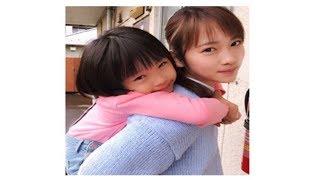 元AKB48で女優の川栄李奈さんが10月19日、撮影中のBSプレミアムドラマ「...