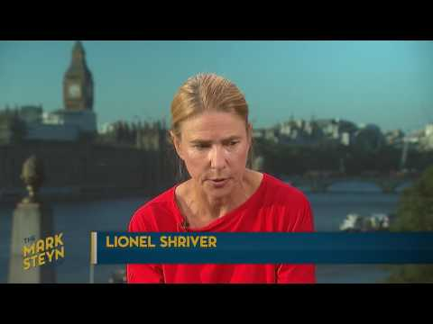 The Mark Steyn Weekend Show with Cheryl Bentyne and Lionel Shriver