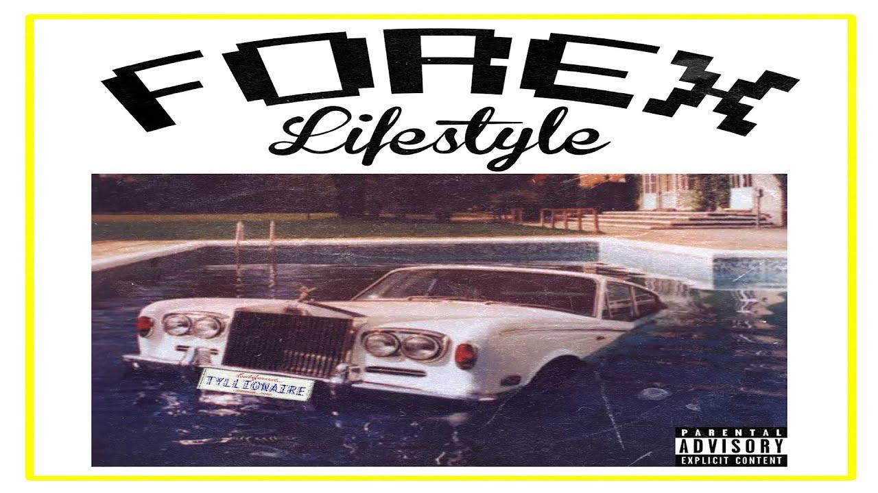 FOREX LIFESTYLE - TYLLIONAIRE | FOREX MOTIVATION | TRADE MUSIC | MAKE MONEY LISTENING TO THIS