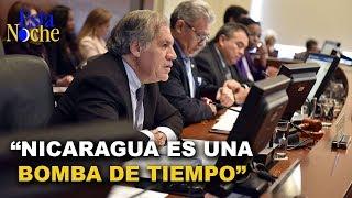 Aguirre Sacasa:
