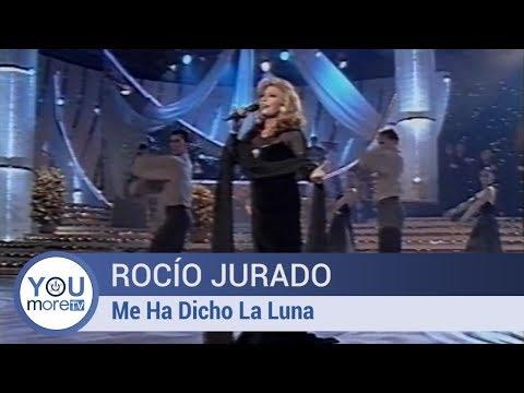 Rocío Jurado - Me Ha Dicho La Luna