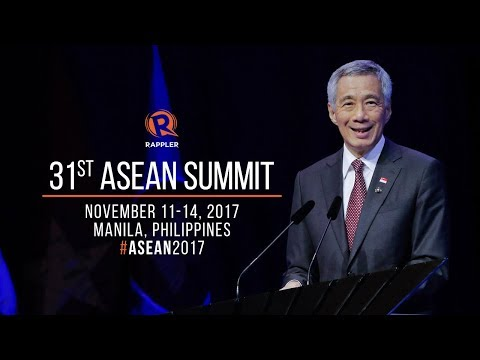 LIVE: 31st ASEAN Summit, November 14
