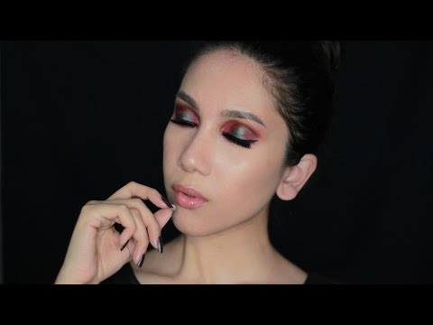 Make Up For Ever One Brand Tutorial | Suhaysalim