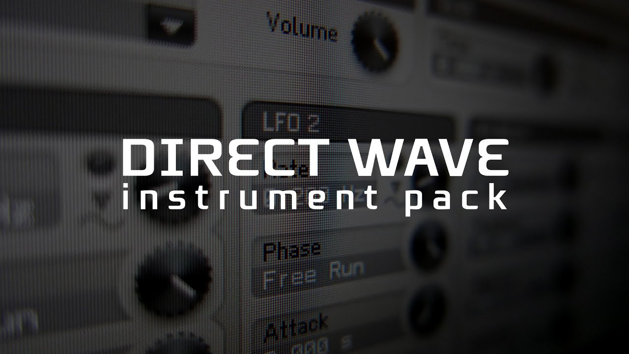 fl studio instruments pack free download