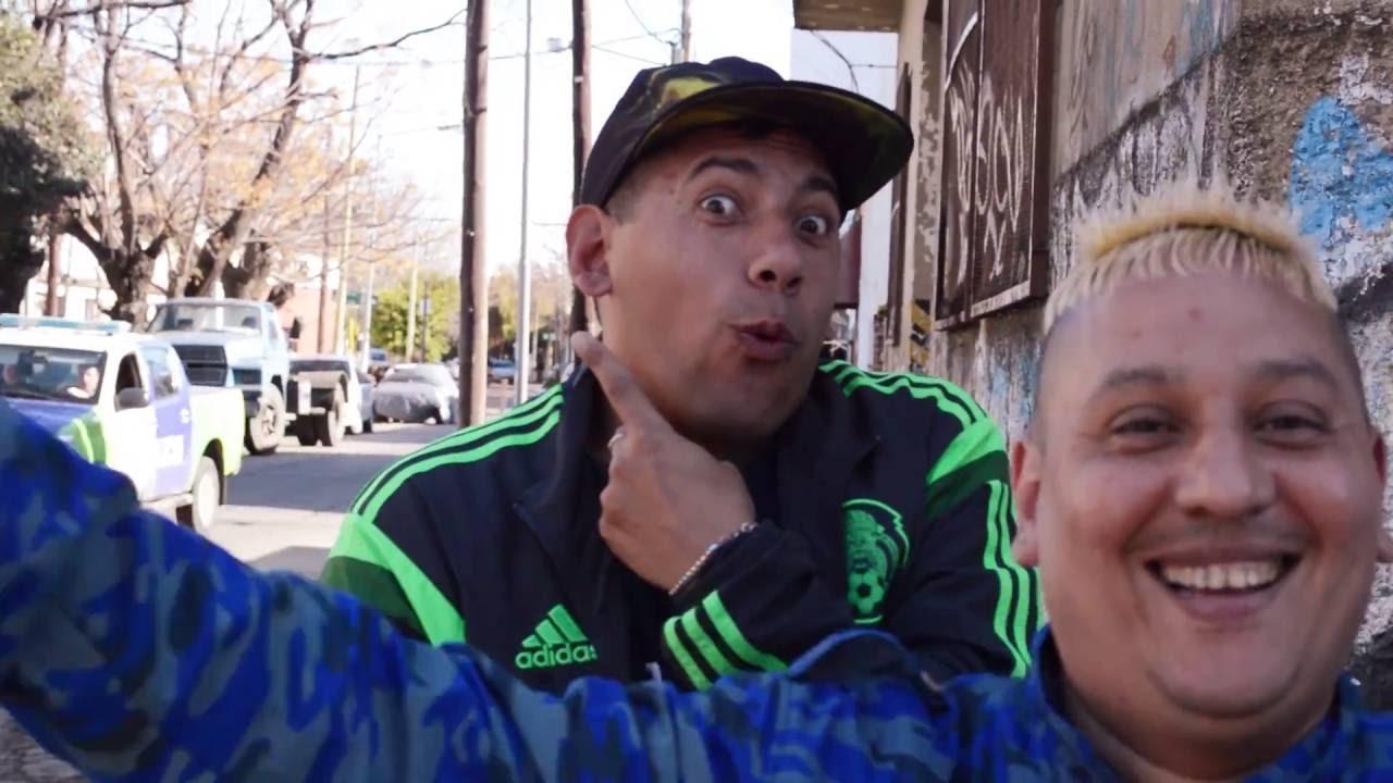 Download Mak Donal ft Los Tumba Loros - Loro Federal (VIDEOCLIP OFICIAL) NUEVO 2016