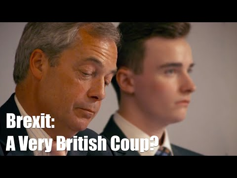 Brexit: A Very British Coup?