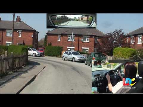 UK Driving Test 2/6 - LDC driving schools