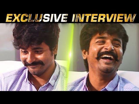 """Sivakarthikeyan - """"Positive Interview After a Long Time""""  Velaikkaran    RR 24"""