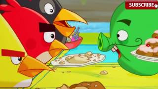 Angry Birds Toons S01E49 The Truce