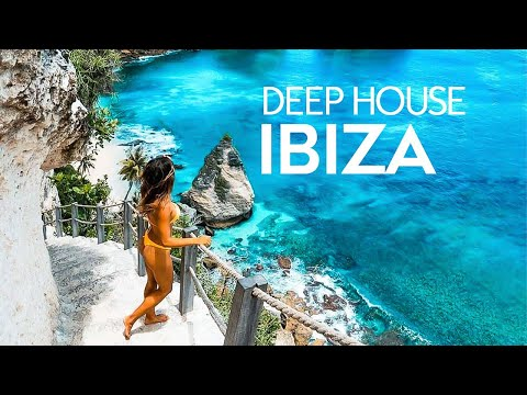 Mega Hits 2021 ???? The Best Of Vocal Deep House Music Mix 2021 ???? Summer Music Mix 2021 #9
