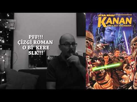 Star Wars 101 - Bölüm 2: Expanded Universe Nedir? Neyi Okumalı?