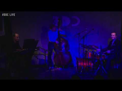 Gary Smulyan & Bernd Reiter Allstars Quartet @DDC Dusk Dawn Club, Beijing, 17/11/02