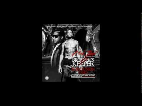 Slim Dunkin & D-Bo - Rockstar (feat. Roscoe Dash) [New Block Illegal 2 Mixtape]