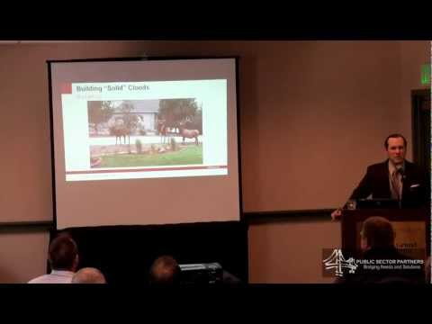 Cloud Computing Security - Spiros Angelopoulos, Oracle