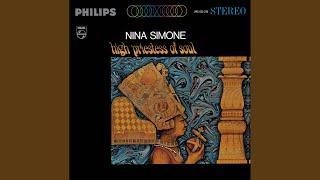 Nina simone brown eyed handsome man