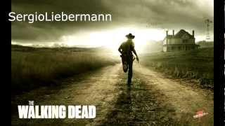 "End Song The Walking Dead Season 2 Episode 10 ""18 Miles Out"". (Audio) - Wye Oak : Civilian"