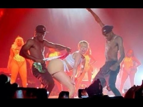 Miley Cyrus live / BEST concert HD