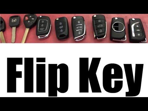 Flipkeys For All Cars | I10 Flip Key Modification| Erfahrung Daily