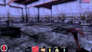 Infestation Survivor Stories Gameplay Exploration + Fusillade [Max Settings PC HD ]
