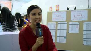 Entertainment News - Zivanna Letisha jadi Duta Muda Jantung Indonesia