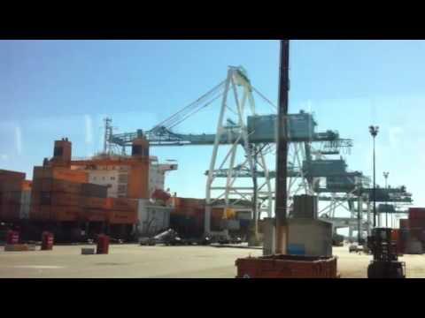 Port of Portland Terminal 6