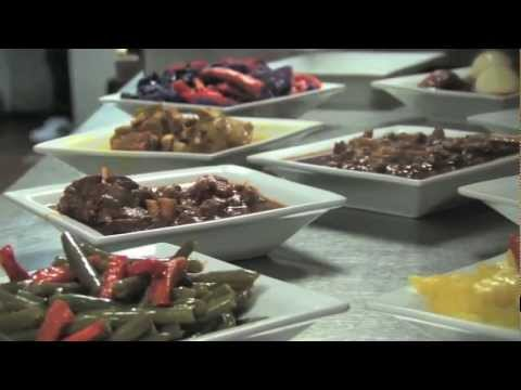 Asmara Eritrean Ethiopian Restaurant San Diego