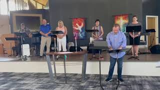 June 20: Father's Day Worship