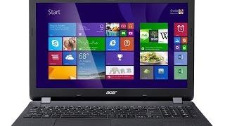 видео Замена матриц ноутбука Acer (Асер, Эйсер)