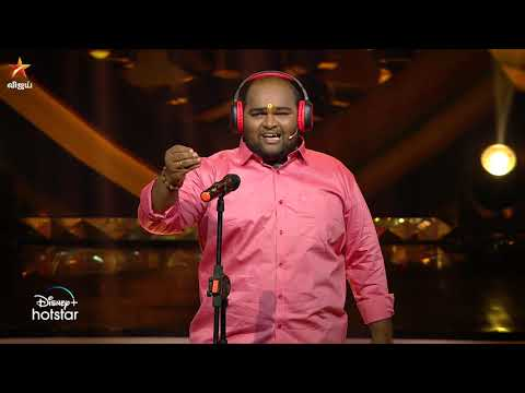 Super Singer 8 | 10th & 11th April 2021 - Promo 3