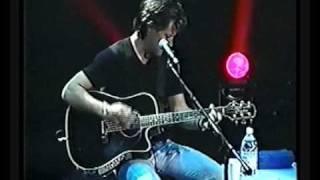 Jon Bon Jovi - Knockin' On Heaven's Door (Mexico 1997)