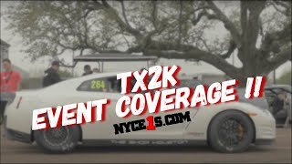 TX2K20 - The Aftermovie By Nyce1s