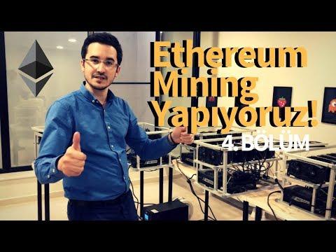 Mining Hala Karlı mı? | GPU Mining Yapıyoruz (4. Bölüm)
