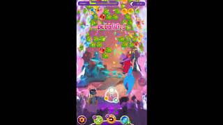 Bubble Witch 3 Saga Level 809 No Boosters
